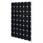 Sunpower ASP 160 WP 12V