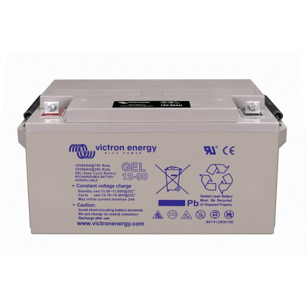 Victron GEL Batteries  12V/66AH