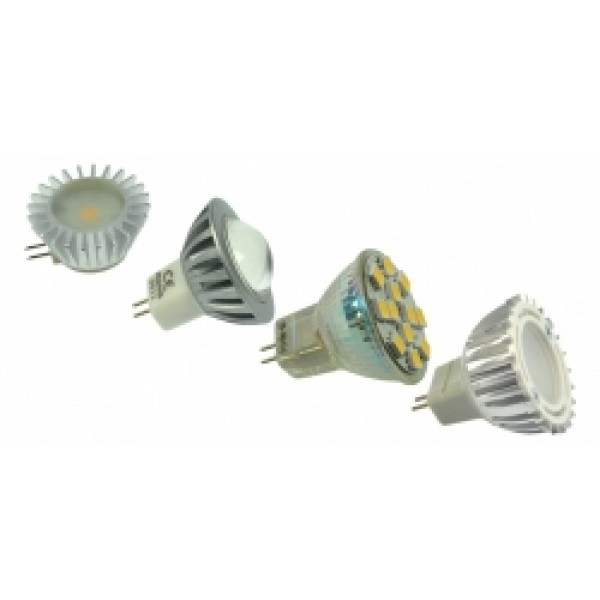 GREEN POWER LED6SU4L/4