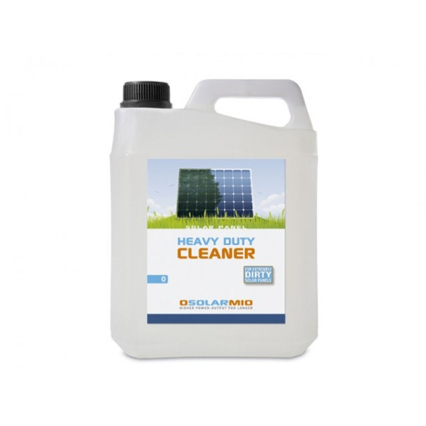 Osolarmio Heavy Duty Cleaner 5 ltr