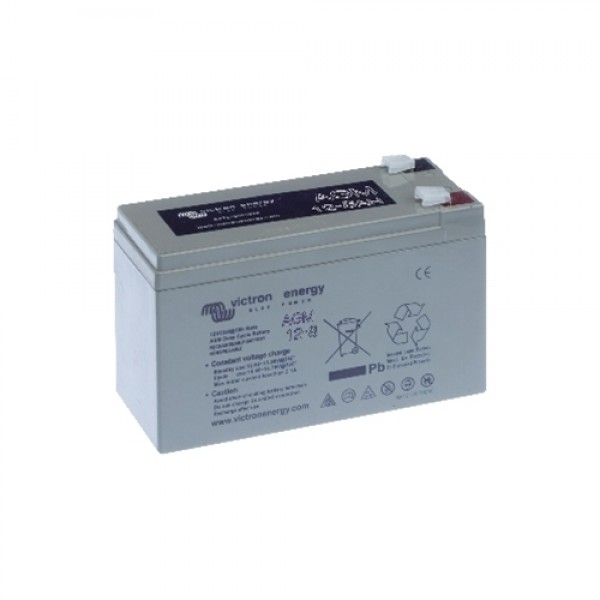 Victron  AGM Batteries   12V/8AH