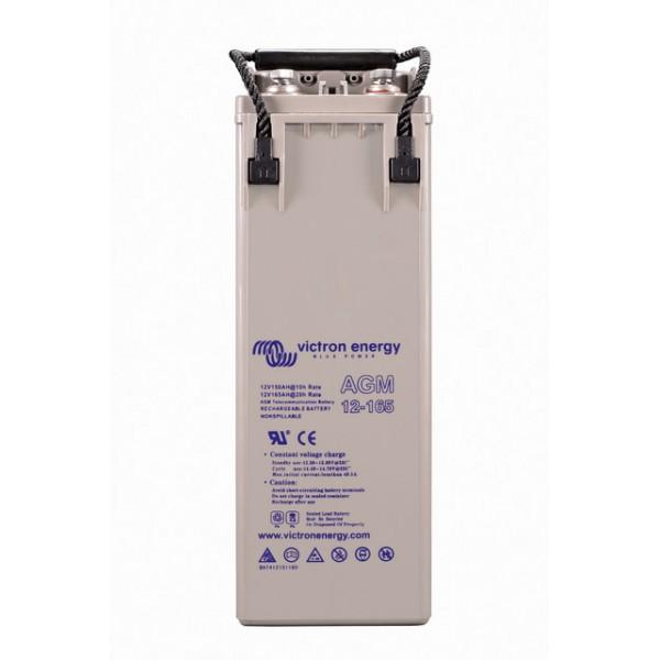 Victron AGM Telecom Batteries   12V/165AH