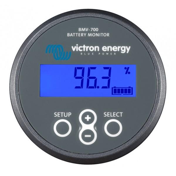BMV-700 accu monitor