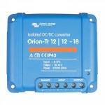 DC/DC Orion-Tr 12/12-18A (220W) isolated