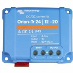 DC/DC Orion-Tr 24/12-20 (240W) Non-Isolated